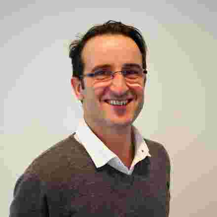 Christophe, responsable maintenance chez Cousin Biotech