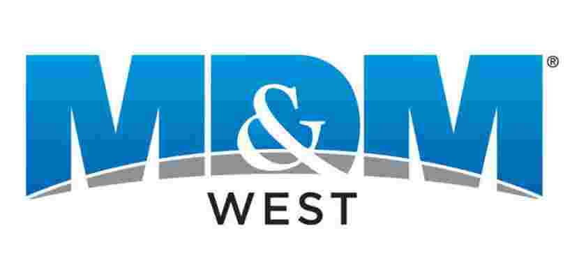 MD & M WEST 2019